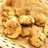 板チョコとHMで簡単!「チョコクッキー」4選