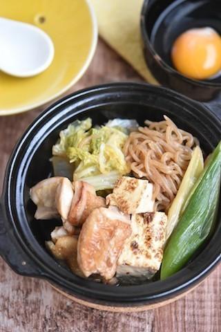 【鶏・豚で♪】財布に優しい「すき煮」作りおきレシピ〜料理のプロが教えます〜