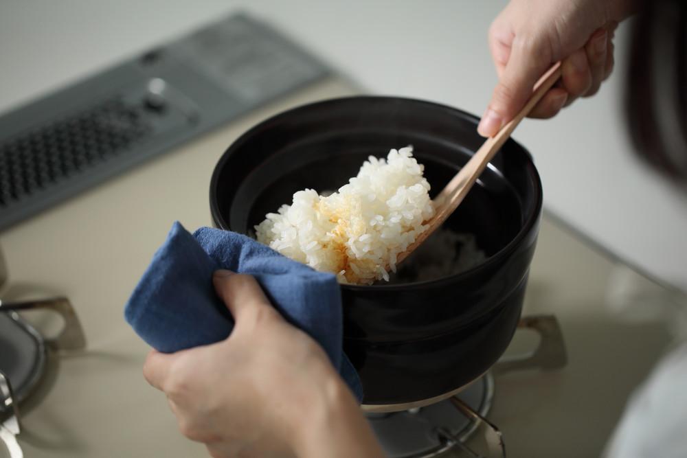 新米シーズンに試したい!「土鍋」でごはんを美味しく炊くコツ
