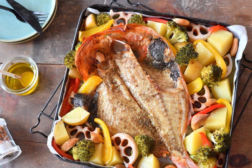 アクアパッツァやブイヤベースも!焼き魚だけじゃない「干物の新たな食べ方」教えます