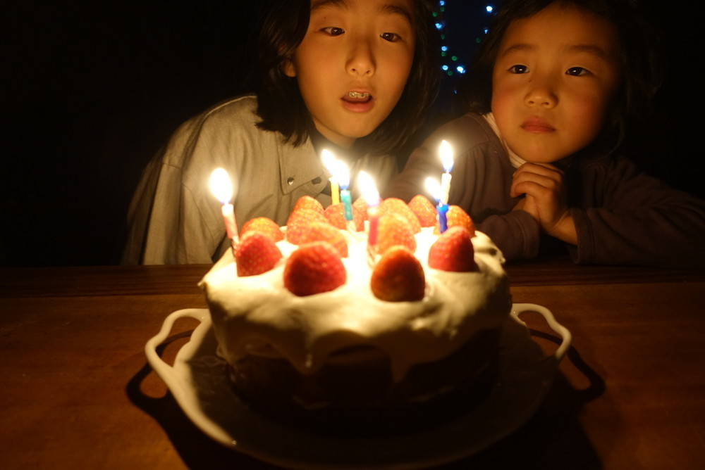 """私が""""手作りクリスマスケーキ""""にこだわるおかしな理由【おいしい思い出 vol.6】"""