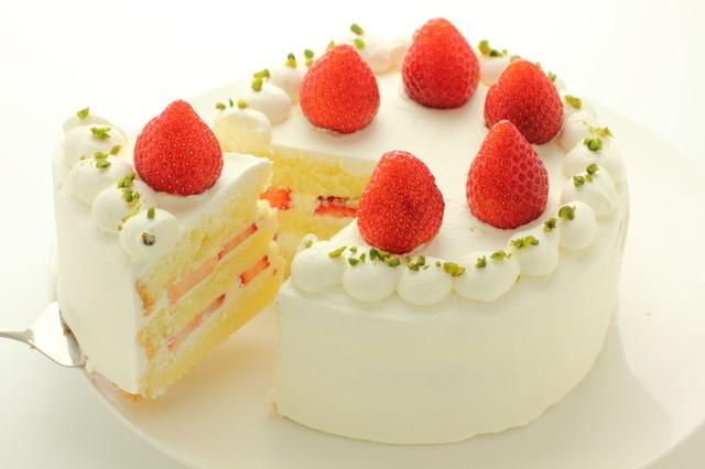 【便利ワザ】ケーキ余ってない?食べきれなかった時の保存方法