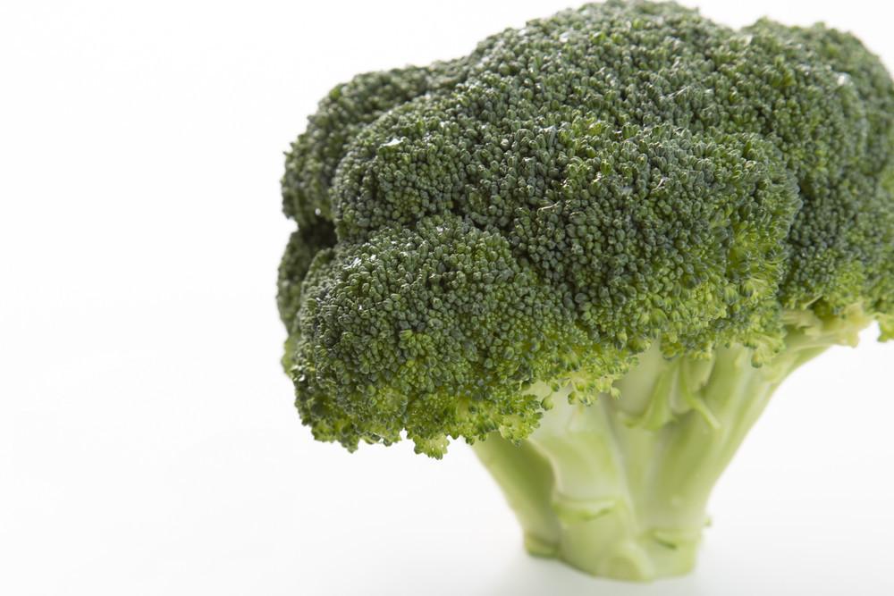 【知ってると便利】ブロッコリーは生のままで冷凍保存できる!