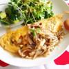 糖質制限中のアナタに!「豆腐オムライス」がダイエットにおすすめ♪