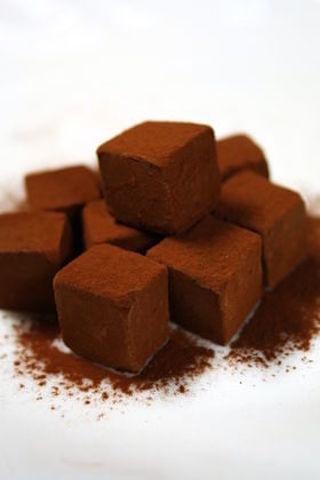 【初心者こそ◎】実は超簡単!本格派「生チョコ」の鉄板レシピ