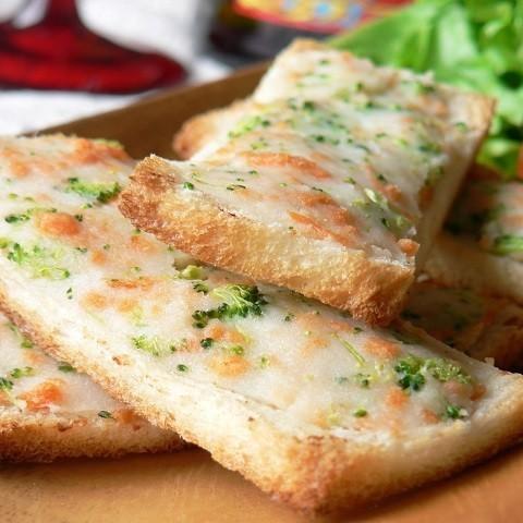 おつまみにも◎ 節約食材で「えびパン風」が美味しく完成!