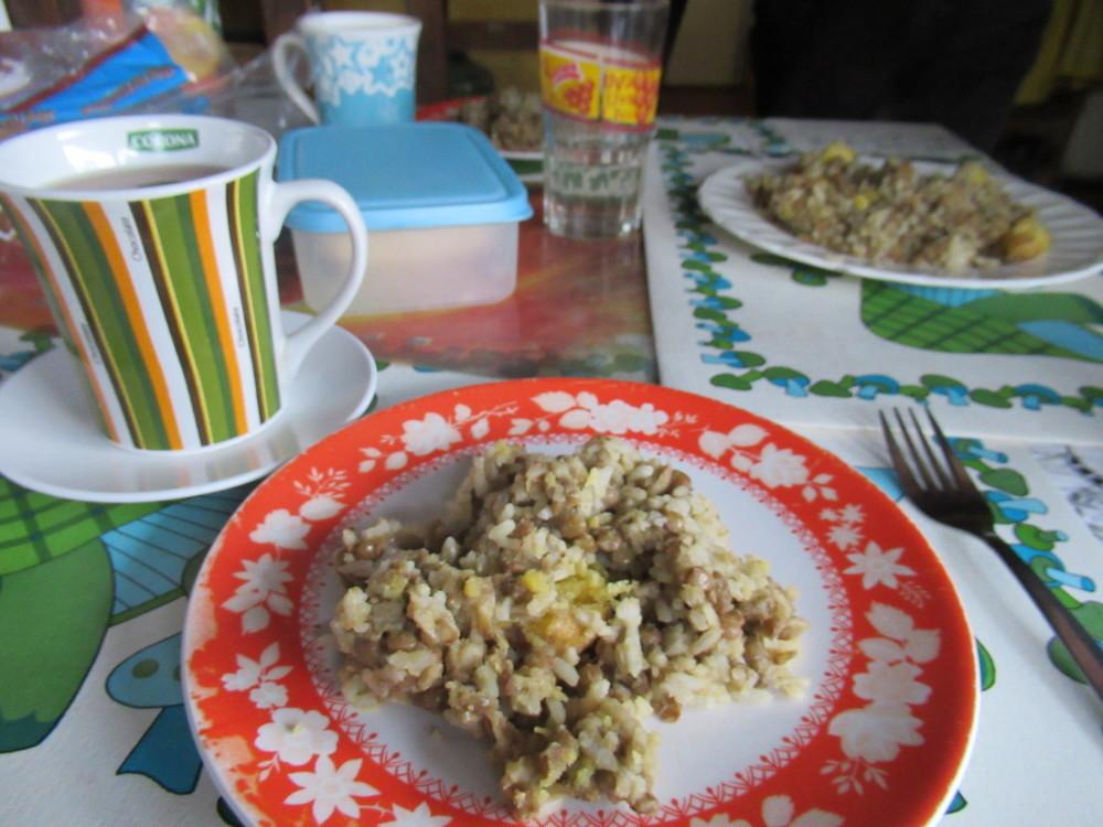 今すぐ真似したくなる!南米コロンビアの「5分でできる気軽な朝食スタイル」が素敵すぎる
