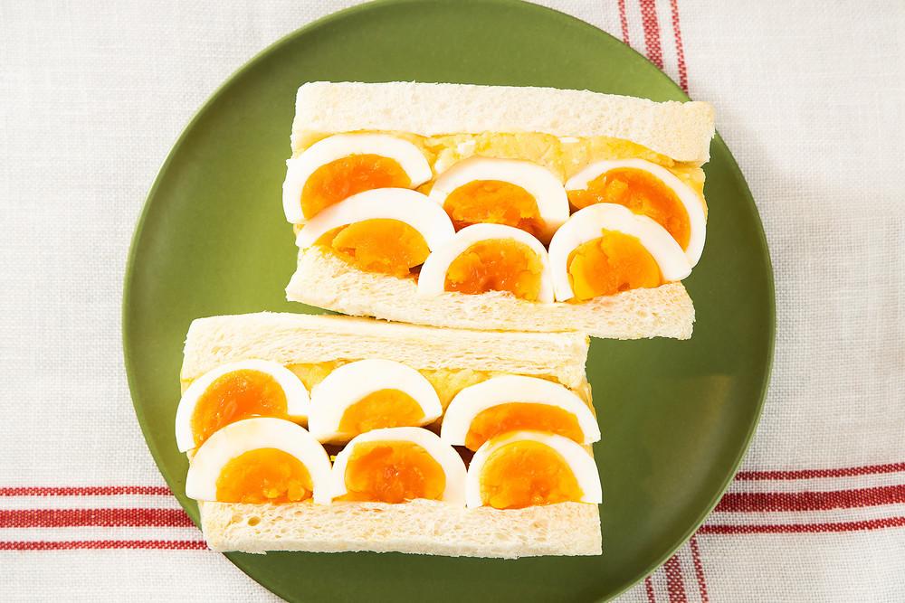 【一度は作りたい】悪魔的なおいしさ「デビルサンド」が卵好きにたまらない!