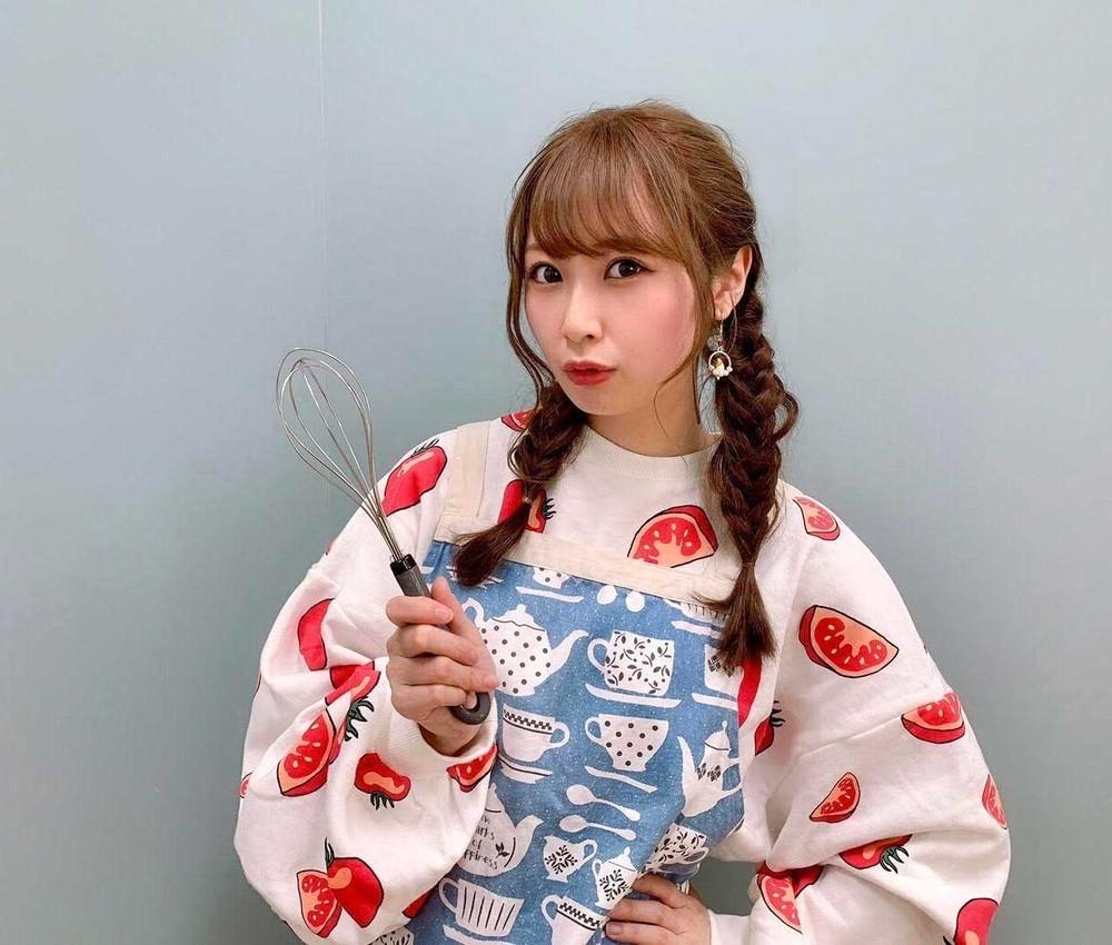 「自分で作れば、好きなものを好きなだけ食べられる!」私が料理にハマった理由【SKE48高柳明音のお料理レッスン Vol.1】