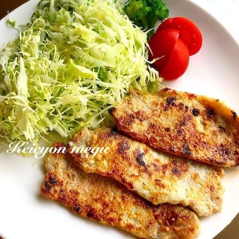 【作りおきに◎】下味やサラダに使っておいしさUP!「プレーンヨーグルト」活用レシピ4選