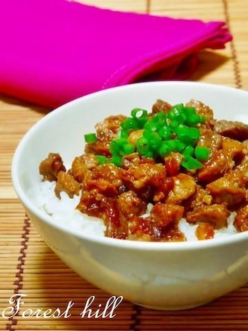異国の味がぐっと身近に!家にある食材で楽しめる「台湾料理」5選