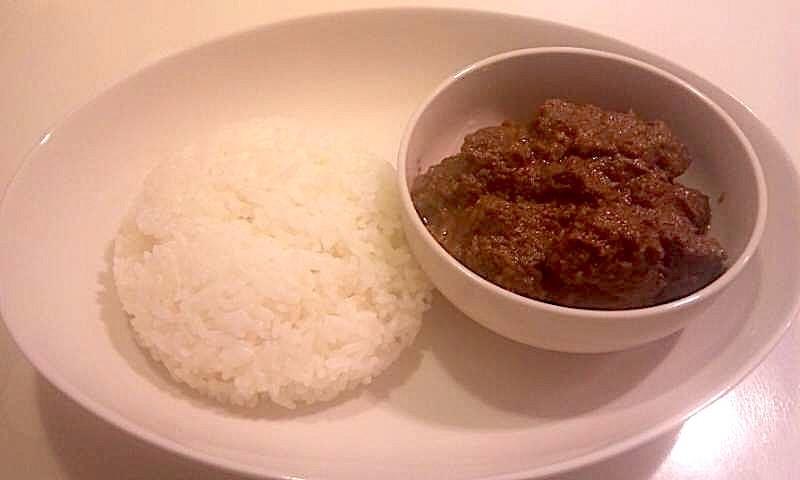 世界一おいしい料理!?「ルンダン」が家で楽しめる