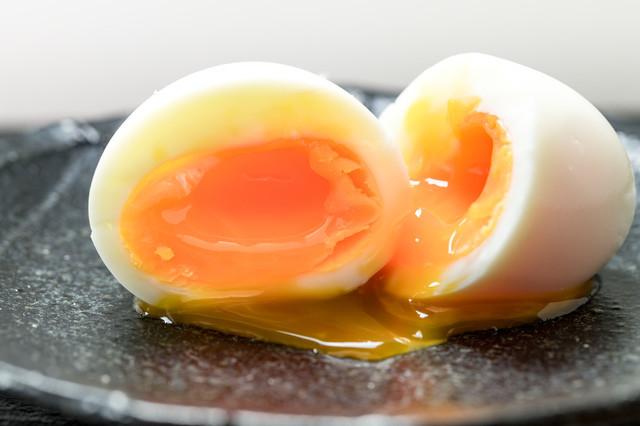 【マツコ大好き】茹で方1つで全く違う味に!「究極のゆで卵の作り方」~マツコの知らない世界から~