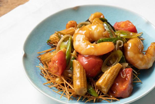 来客時のおもてなし料理にも◎夏の定番食材「そうめん」の新アレンジレシピ