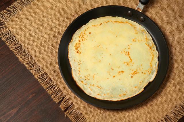 朝食にクレープを出す!? 時短でおいしい朝ごはんとお弁当のつくり方【働くパパがつくるごはん Vol.6】