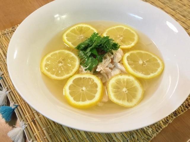 麺つゆに飽きたら…「レモンそうめん」がさっぱりしてハマる味!