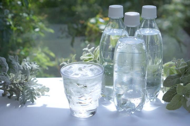 【試してみた】シュワシュワ長持ち♪「炭酸水」のお手軽保存ワザ