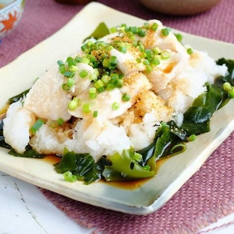 暑〜い日にさっぱり食べたい☆「冷たい肉おかず」4選