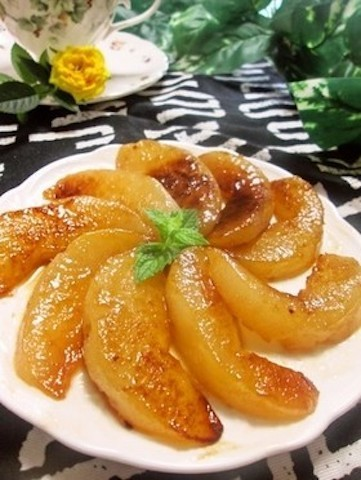 「甘くない梨」を美味しく生まれ変わらせる方法4選