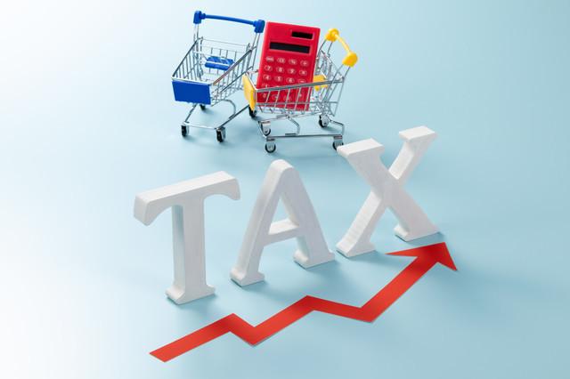 水道水は8%または10%?消費税の「軽減税率」の対象になる食品・ならない食品