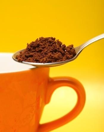 家にあるインスタントコーヒーが隠し味に使えるっ!