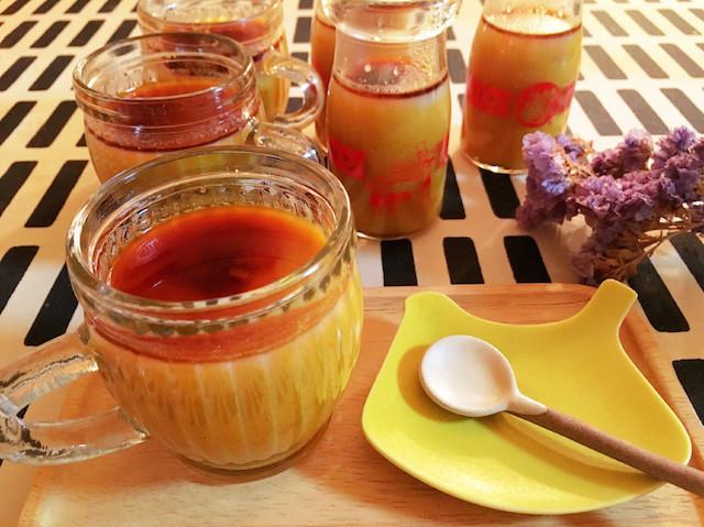 【レンジで簡単】秋は美味しい「濃厚かぼちゃプリン」を食べよう!