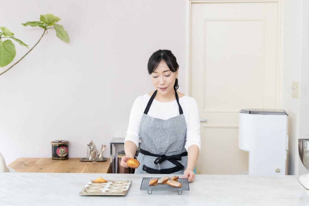 菓子 料理研究家・若山曜子さんが語る「台湾料理」の魅力と、毎日の料理を楽しむ方法【プロの日々ごはんVol.4】