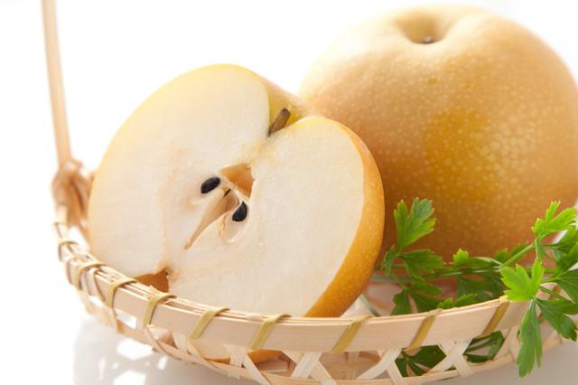 """【心理テストで診断】""""梨の食べ方""""でわかる「あなたの寂しがりや度」"""