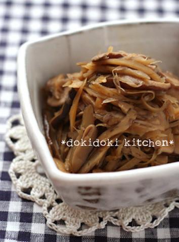 食物繊維たっぷり♪ダイエット食材「ごぼう」の低カロリーおかず4選
