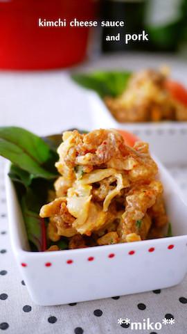 薄切り肉&コマ肉で時短!クリスピーな「カリカリ豚肉揚げ」味バリエ