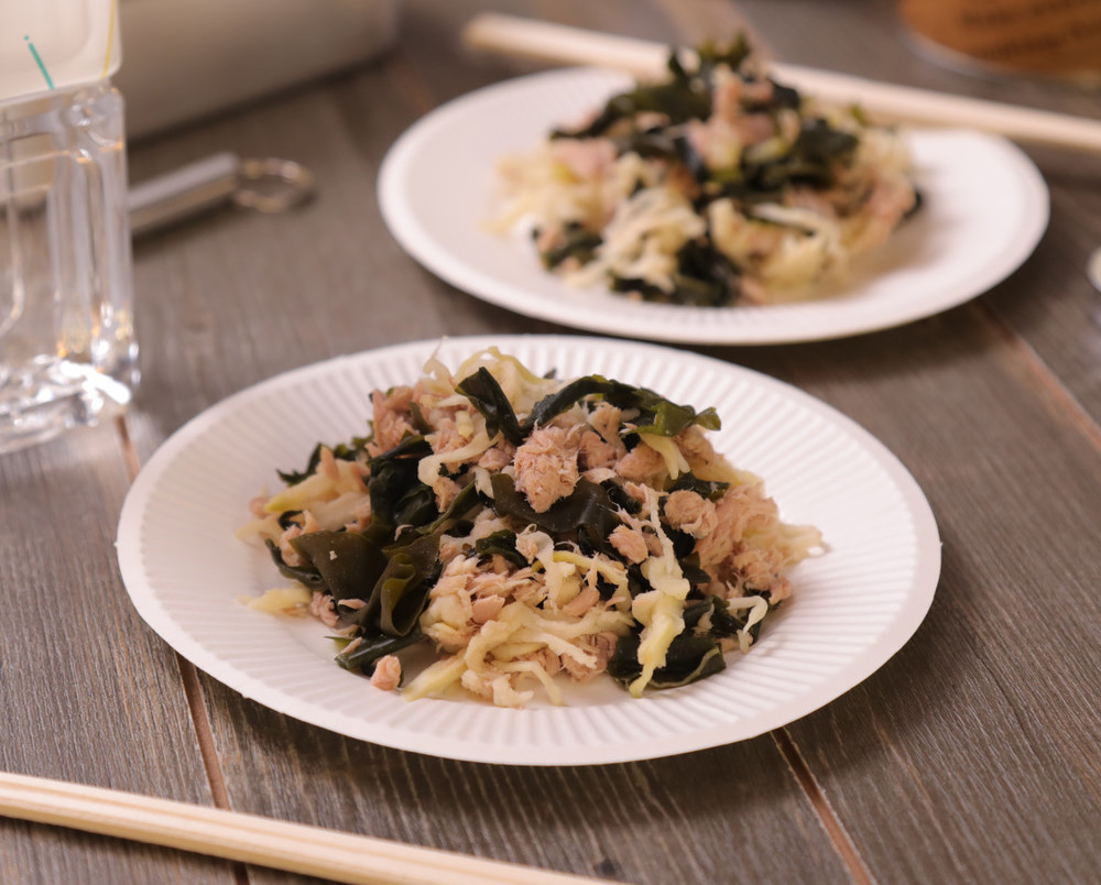 【停電時に役立つ】ガスコンロでご飯を炊く方法と乾物&缶詰のおかずレシピ