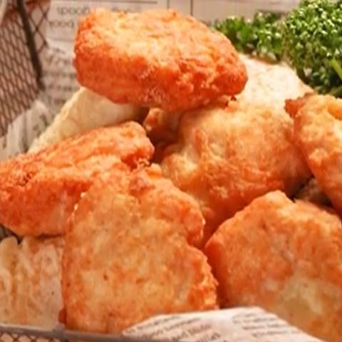 豆腐やおからでヘルシーに!フワフワ食感が絶品の「ささみナゲット」5選
