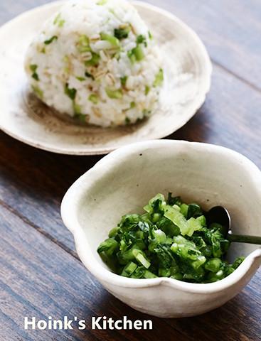 【和えるだけですぐ1品】無駄なくカシコク使い切る「カブの葉」副菜4選