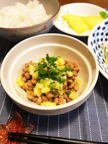 食べ方に飽きたら!ヘルシー食材「納豆」を使った簡単おかず3選