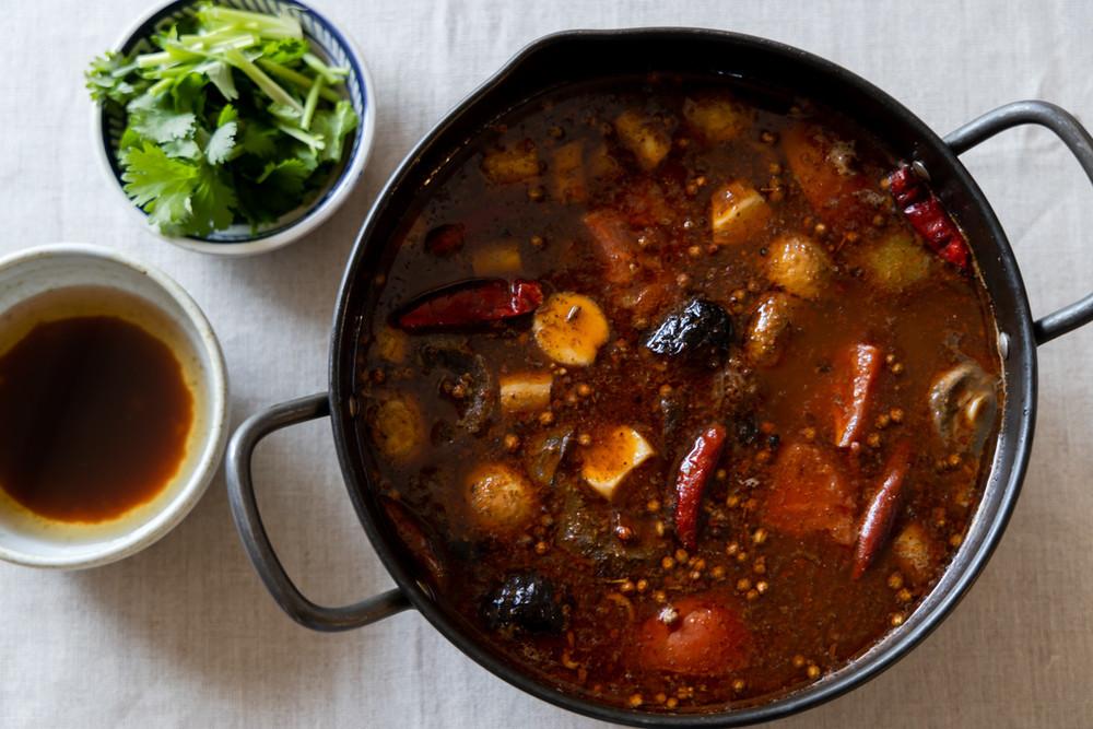 今年の冬食べたい鍋はこれだ!【おうち鍋トレンド予測 2019】第三弾は「火鍋」