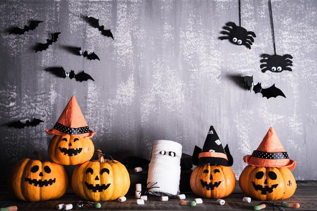 【心理テスト】ハロウィンの仮装で分かる「あなたに近づく天敵」