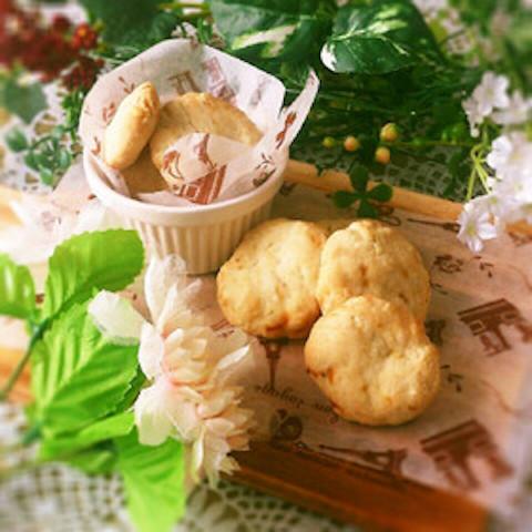 【バター・卵・牛乳不使用】ポリ袋で簡単「バナナのザクザククッキー」が子どものおやつに◎