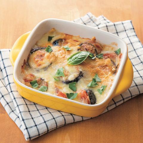 味噌・チーズ・塩麹…etc. 「発酵食」活用レシピで、おいしく食べて健康に!