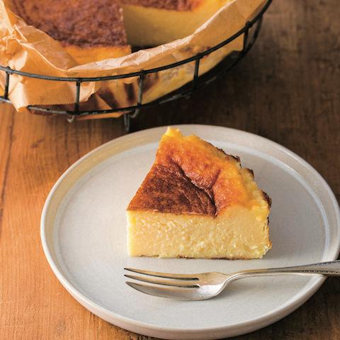 チーズケーキにクッキー、パウンドケーキ…クックパッドの大人気お菓子を集めました!