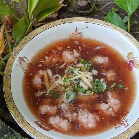 「タピオカ粥」の朝食は、タイの最新トレンド?!【世界のクックパッドから―朝ごはん編】