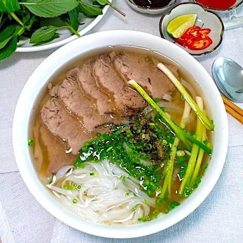 ベトナムの定番朝ごはん「フォー」、現地のコンテスト優勝レシピを大公開!