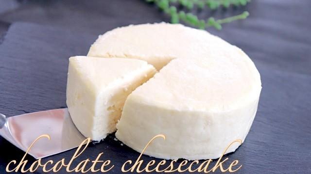驚きの手軽さ!材料2つで作れる「チーズケーキ」レシピ集