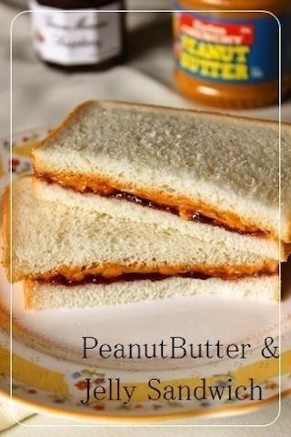 濃厚な甘さがクセになる♪「ピーナッツバターサンド」の味バリエ3選