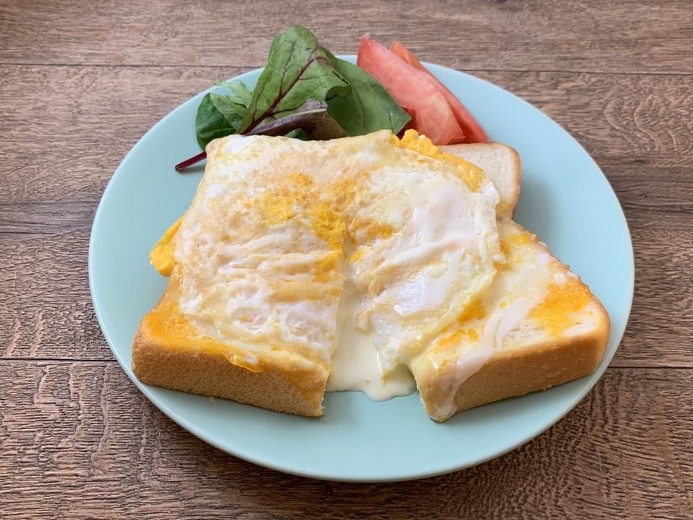朝から幸せ気分♪とろふわたまらない「卵×チーズ」レシピ