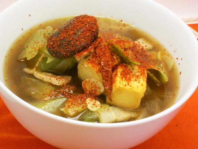 しびれる辛さがヤミツキに!本場顔負けの「麻辣湯」が自宅で簡単に作れる