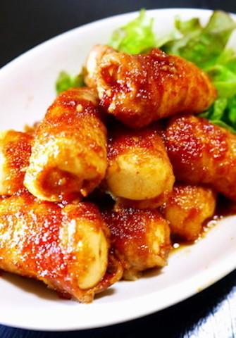簡単に味決まる!忙しい日に大活躍する「焼き肉のタレ」活用レシピ5選