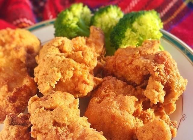 コスパがいいのに豪華見え!「鶏むね」をつかったクリスマスレシピ集