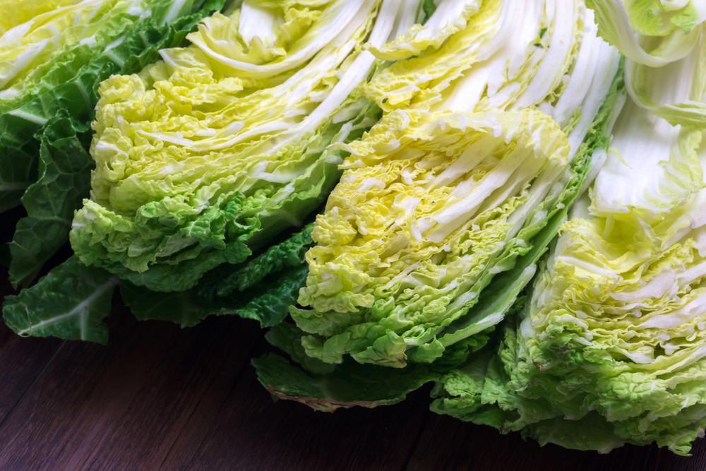 【心理テスト】白菜の使い方でわかる★あなたが「年内に片づけたいこと」