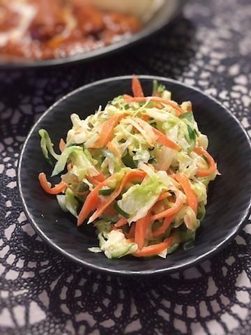 時間のない人にも◎箸が止まらない「野菜の塩もみ」作りおきレシピ