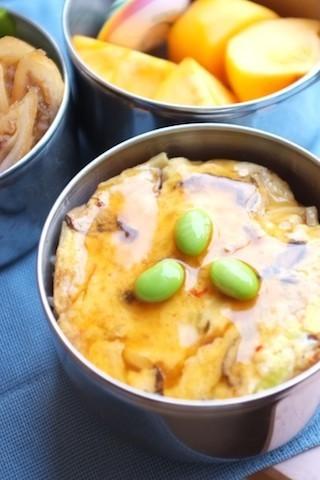 ご飯がすすむ!パパっと作れる「あんかけ丼」弁当レシピ集